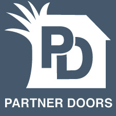partnerdoors logo